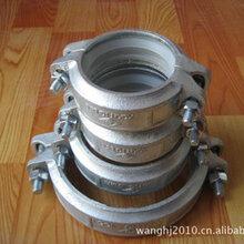 管件丝扣钢塑镀锌弯头三通大小头沟槽卡箍法兰机械三四通厂家