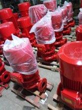 室外消火栓泵/消防喷淋泵/增压稳压设备/排污泵价格图片