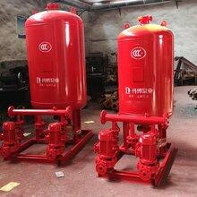 消防泵选型xbd4.0/50-150l消防喷淋泵厂家上海丹博