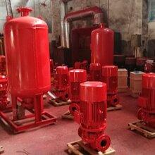 消火栓消防泵XBD8.0/30G-L消防泵一备一用接线图图片