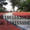 江西省丰城市彩色透水地坪
