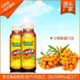 沙棘蜂蜜饮品、蜂蜜饮品oem贴牌图片
