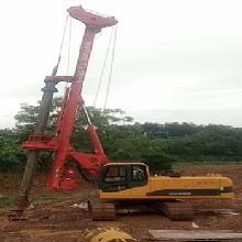小型旋挖钻机施工对象_小型旋挖钻机厂家图片