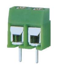 126螺钉式PCB接线端子线路板端子台