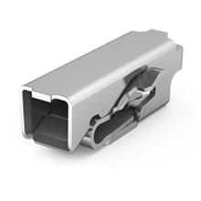 SMD新型小规格接线端子2065