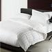 酒店专用批发全棉白色九分格九方格四件套酒店床上用品四件套