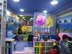 湖南精靈王國游樂設備湖南室內淘氣堡兒童樂園
