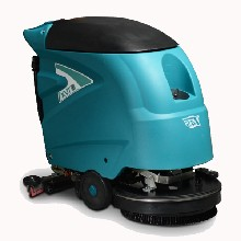T45/50B手推式洗地机