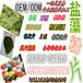 天然盐藻片盐藻素营养膳食补充剂厂家OEMODM代加工保健食品