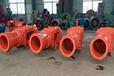 陽泉礦用濕式除塵器KCS-308D