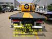 海口事故救援车道路清障车