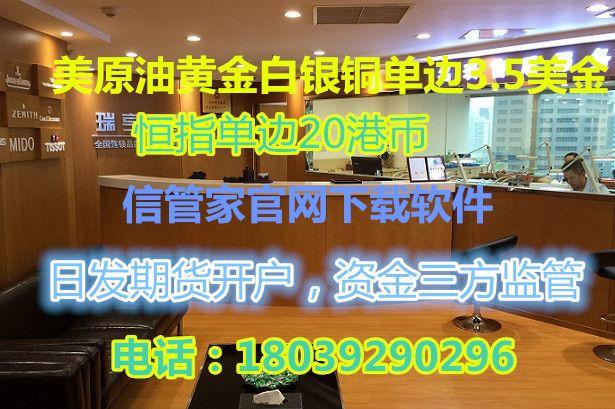 哈尔滨国际期货平台
