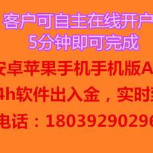 牡丹江美黄金期货代理注意事项图片