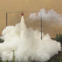 昆明超細干粉滅火裝置圖片