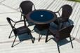 福州户外休闲桌椅厂家定制批发价格