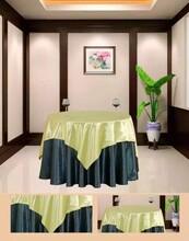 酒店椅套桌布酒店椅套桌布价格,批发,采购,图片