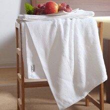 五星酒店通常用的浴巾毛巾的品牌或材质是什么?