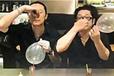 山东高数网络公司:风靡了酒吧KTV的笑气是真的吗?