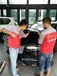 汽車免噴漆凹陷修復玻璃修復深圳三木汽車服務