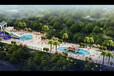 水乐园主题景观设计施工