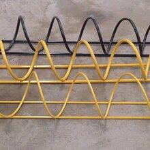 太原白色自行車架黃色自行車架黑色自行車架不銹鋼自行車架圖片