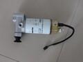 小松PC200-8油水分离器总成小松挖机保养件大全原装保证图片