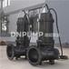 德能泵业耐腐蚀化工业排污泵-农业灌溉水泵-工业排水泵