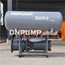 浮筒式潜水泵德能泵业