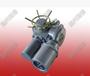 扬修电力电动阀门DZW120-24-A00-WK阀门执行器
