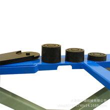厂家直销超薄移动剪式举升机超薄移动小剪举升机汽车升降机