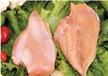 海南鸡腿批发海南鸡翅批发海口汉堡肉批发供应冷冻鸡胸肉
