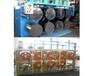 輥筒膠片冷卻機-懸臂式輥筒膠片冷卻機