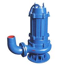 50QW18-25-2.2系列铸铁潜水泵报价立式铸铁排污泵型号