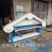 上海三角拉絲機廠家鋁板直紋拉絲機手動