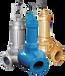 污水泵型号参数