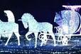 湖南炫彩动态灯光节租赁出租策划宣传制作