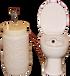安徽厕所改造三格化粪池安徽塑料化粪池厂家塑料三格化粪池好质量就在山东文远环保