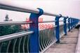 舟山波形护栏防幢设施桥梁护栏围墙铁栅栏