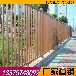 供应围墙护栏-锌钢护栏-不锈钢护栏可定制
