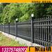 锌钢围墙护栏-不锈钢护栏-铝艺护栏可定制