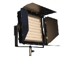 河南耀诺YN-100p影视LED平板灯100W低耗能平板灯