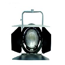 河南耀诺演播室灯具LED灯聚光灯