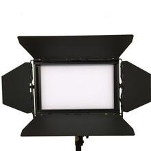 耀诺演播室LED影视平板灯150W摄影摄像灯光