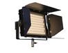 河南耀諾演播室燈具的布光方法