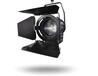 小型新闻演播室灯光的布置方法LED平板灯