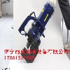 手提式电动冲孔机金属板材冲孔机冲眼机角铁钻孔机金属打孔机
