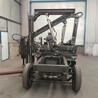 移动式地面抛丸清理机现货厂家直销钢板抛丸机价格