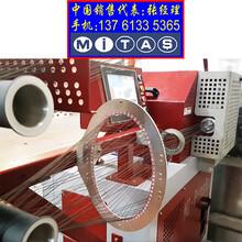 土耳其MITAS地毯丝热定型机有限公司图片