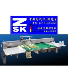 德国ZSK,中国总代理,刺绣机SPRINT,RACER图片