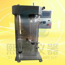 如何選用奶粉專用噴霧干燥機小型噴霧干燥機設備圖片